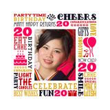 Birthday Milestones Collection