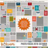 Photo Focus 2018 - October