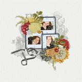 Family Traditions - Overlays