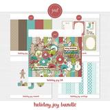 Holiday Joy Overlays