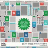 Photo Focus 2018 - December