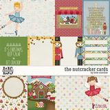 The Nutcracker Cards