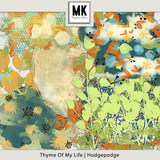 Thyme Of My Life - Discounted Bundle