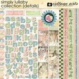 Simply Lullaby Collection