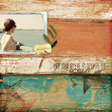 Painted Sea Page Pak