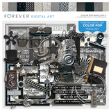 Color Pop Mixology Mega Bundle