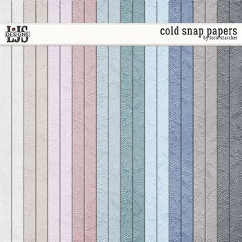 Cold Snap - Papers
