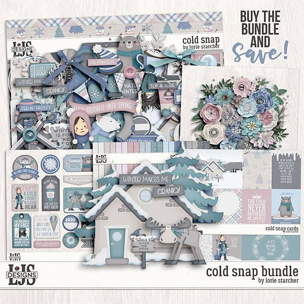 Cold Snap - Bundle