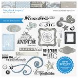 Wishful StoryBook Legacy™ Bundle