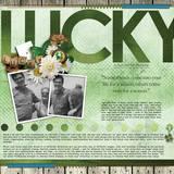 One Lucky Day Jumbo Bundle