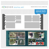 Forever Design Maps 34 11x8.5