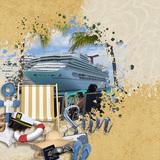 Escape On A Cruise Bundle
