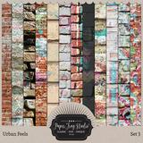 Urban Feels - Sets 1-8