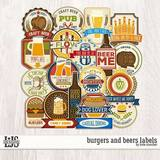 Burgers And Beers Bundle
