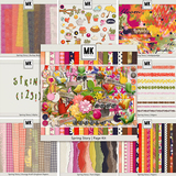 Spring Story - Bundle