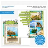 Timeless StoryBook Legacy™ Bundle
