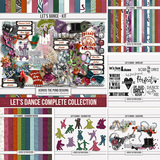 Let's Dance Complete Collection