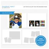 Downtown StoryBook Legacy™ Bundle