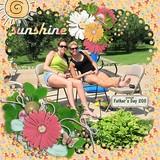 Spreading Sunshine Bundle
