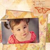 Butterfly Wings 2 12x12 Album Pak