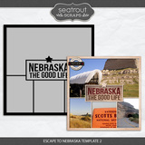 Escape to Nebraska