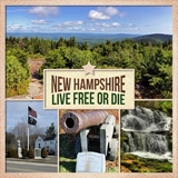 Escape to New Hampshire