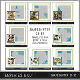 Shapeshifter 25-32