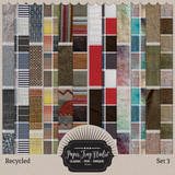 Recycled Sets 1-8