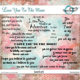 Love You To The Moon Bundle