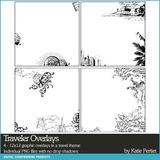 Simple Classics Overlays Traveler