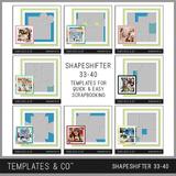 Shapeshifter 33-40
