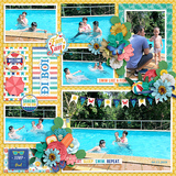 Pool Together Bundle