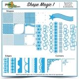 Shape Magic 1