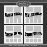 Family Portrait Exclusive Bundle