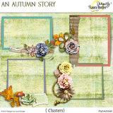 An Autumn Story Bundle