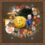 Farmhouse Falloween Bundle