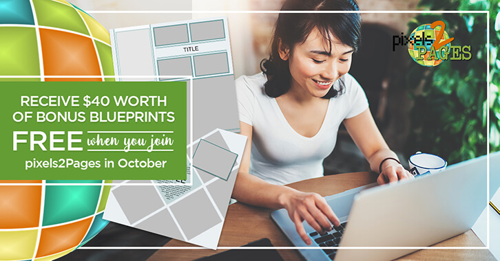 Get $40 in Bonus Blueprints FREE with a yearly p2P™ membership!
