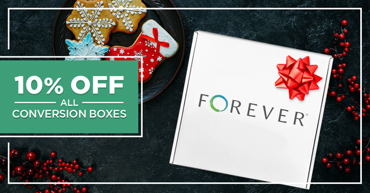 Save 10% on all Media Conversion Boxes!