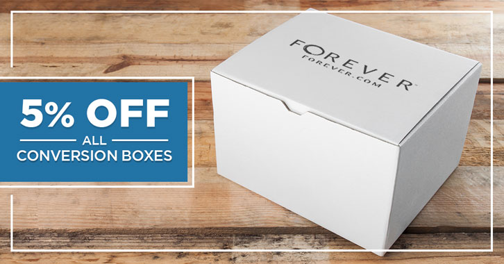 Save 5% on all Media Conversion Boxes!