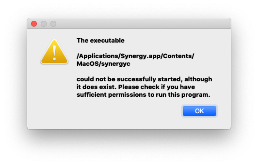 Mac Mojave - Error message.png