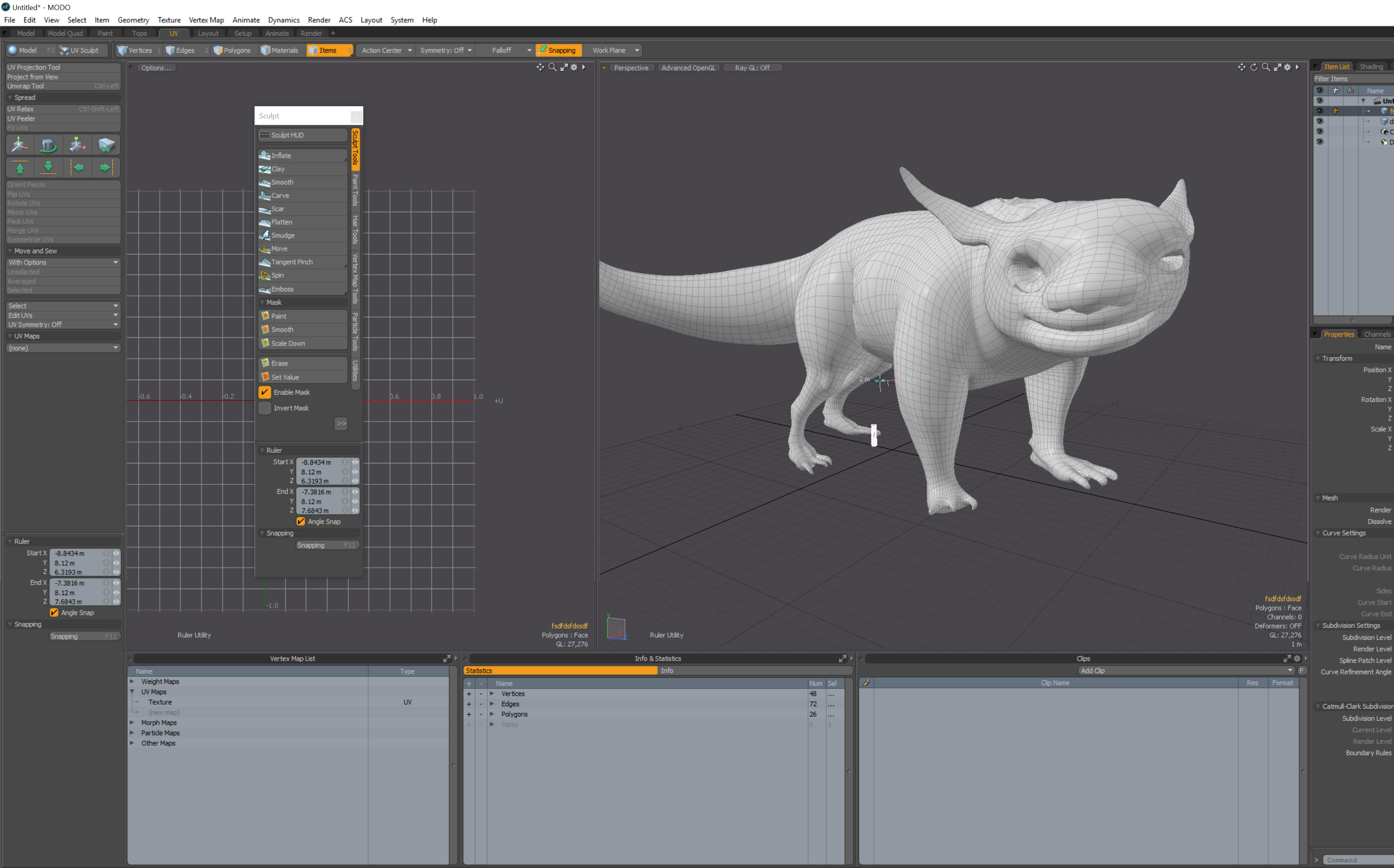 Dealing with OBJ scale between different applications (Modo, Maya