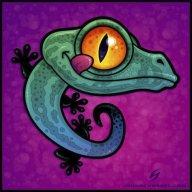 geckomaster