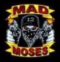 Mad Moses