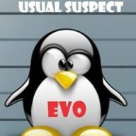 Usual Suspect