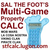 Sal the Foot