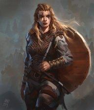 Thora Sigrúnsdatter