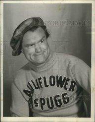 Caulflower McPugg