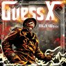 GuessX
