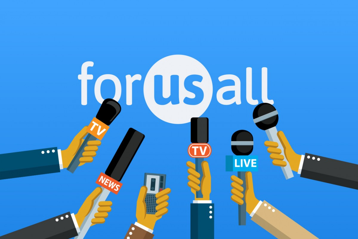 ForUsAll Client Interview