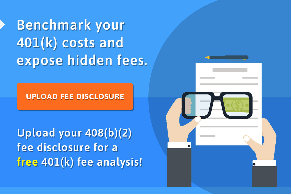 find your 401(k) hidden fees